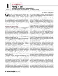 Maritime Logistics Professional Magazine, page 56,  Q2 2014