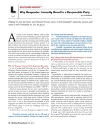 Maritime Logistics Professional Magazine, page 58,  Q2 2014
