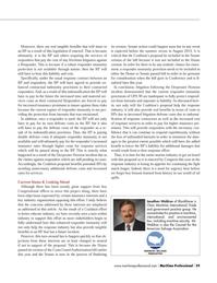 Maritime Logistics Professional Magazine, page 59,  Q2 2014
