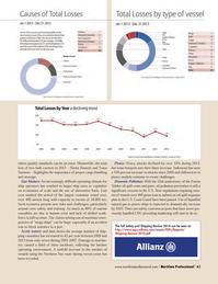 Maritime Logistics Professional Magazine, page 61,  Q2 2014