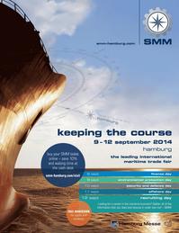 Maritime Logistics Professional Magazine, page 62,  Q2 2014