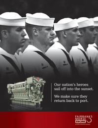 Maritime Logistics Professional Magazine, page 3rd Cover,  Q2 2014