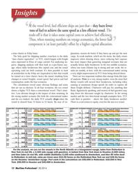 Maritime Logistics Professional Magazine, page 12,  Q3 2014