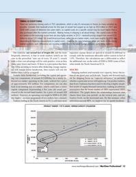 Maritime Logistics Professional Magazine, page 13,  Q3 2014