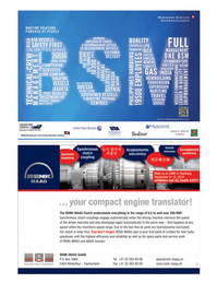 Maritime Logistics Professional Magazine, page 15,  Q3 2014