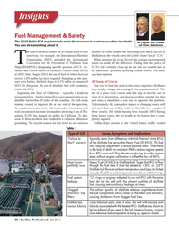 Maritime Logistics Professional Magazine, page 20,  Q3 2014