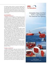 Maritime Logistics Professional Magazine, page 21,  Q3 2014