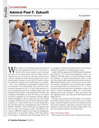 Maritime Logistics Professional Magazine, page 24,  Q3 2014