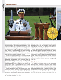 Maritime Logistics Professional Magazine, page 28,  Q3 2014