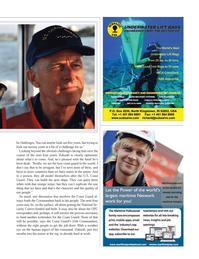 Maritime Logistics Professional Magazine, page 29,  Q3 2014