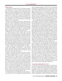 Maritime Logistics Professional Magazine, page 31,  Q3 2014