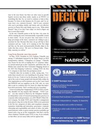 Maritime Logistics Professional Magazine, page 35,  Q3 2014