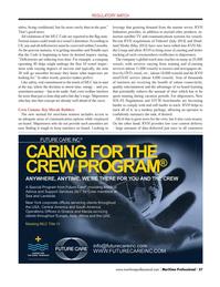 Maritime Logistics Professional Magazine, page 37,  Q3 2014