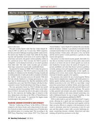 Maritime Logistics Professional Magazine, page 44,  Q3 2014