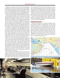 Maritime Logistics Professional Magazine, page 46,  Q3 2014