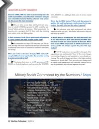 Maritime Logistics Professional Magazine, page 52,  Q3 2014