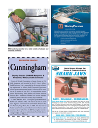 Maritime Logistics Professional Magazine, page 53,  Q3 2014