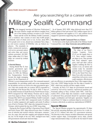 Maritime Logistics Professional Magazine, page 54,  Q3 2014