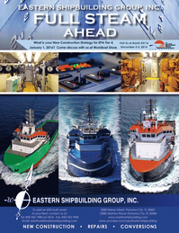 Maritime Logistics Professional Magazine, page 11,  Q4 2014