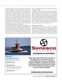 Maritime Logistics Professional Magazine, page 17,  Q4 2014