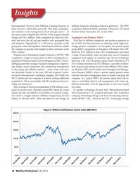 Maritime Logistics Professional Magazine, page 18,  Q4 2014