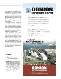 Maritime Logistics Professional Magazine, page 19,  Q4 2014