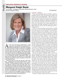 Maritime Logistics Professional Magazine, page 3rd Cover,  Q4 2014