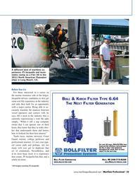 Maritime Logistics Professional Magazine, page 23,  Q1 2015