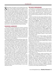 Maritime Logistics Professional Magazine, page 51,  Q1 2015