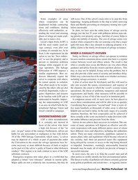 Maritime Logistics Professional Magazine, page 55,  Q1 2015