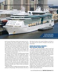 Maritime Logistics Professional Magazine, page 61,  Q1 2015