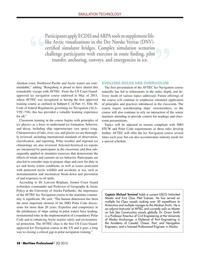 Maritime Logistics Professional Magazine, page 58,  Q2 2015