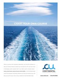 Maritime Logistics Professional Magazine, page 5,  Q2 2015