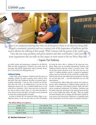 Maritime Logistics Professional Magazine, page 22,  Q3 2015