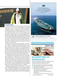 Maritime Logistics Professional Magazine, page 23,  Q3 2015