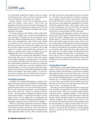 Maritime Logistics Professional Magazine, page 26,  Q3 2015