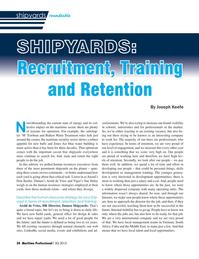 Maritime Logistics Professional Magazine, page 34,  Q3 2015