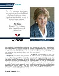 Maritime Logistics Professional Magazine, page 38,  Q3 2015