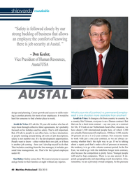 Maritime Logistics Professional Magazine, page 40,  Q3 2015