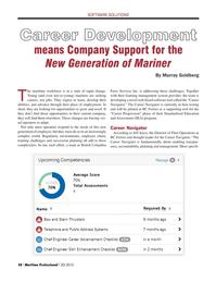 Maritime Logistics Professional Magazine, page 58,  Q3 2015