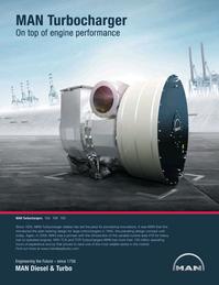 Maritime Logistics Professional Magazine, page 7,  Q3 2015