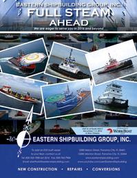 Maritime Logistics Professional Magazine, page 11,  Q4 2015