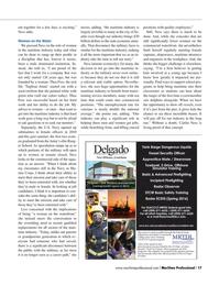 Maritime Logistics Professional Magazine, page 17,  Q4 2015