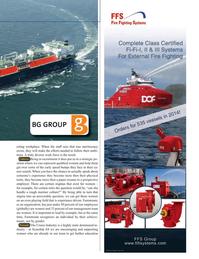 Maritime Logistics Professional Magazine, page 21,  Q4 2015