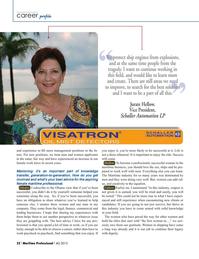 Maritime Logistics Professional Magazine, page 22,  Q4 2015