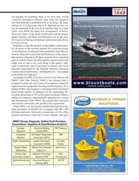 Maritime Logistics Professional Magazine, page 25,  Q4 2015