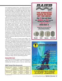 Maritime Logistics Professional Magazine, page 27,  Q4 2015