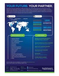 Maritime Logistics Professional Magazine, page 1,  Q4 2015