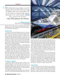 Maritime Logistics Professional Magazine, page 30,  Q4 2015