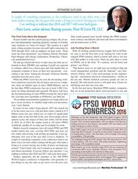 Maritime Logistics Professional Magazine, page 41,  Q4 2015